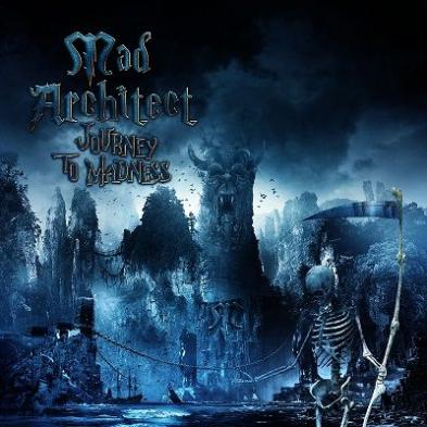 Mad Architect - Journey To Madness