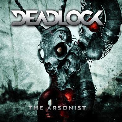 Deadlock - The Arsonist