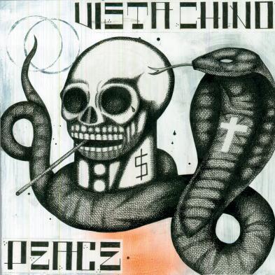 Vista Chino - Peace