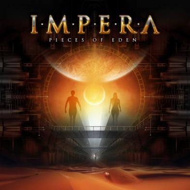 Impera - Pieces Of Eden