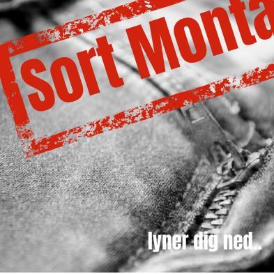 Sort Montage - Lyner dig ned