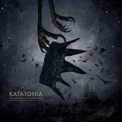 Katatonia - Dethroned and Uncrowned