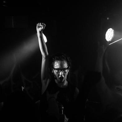 Heavymetal og Beta præsenterer: Club Demonic pt. IV