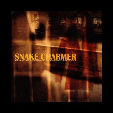 Snake Charmer - Backyard Boogaloo