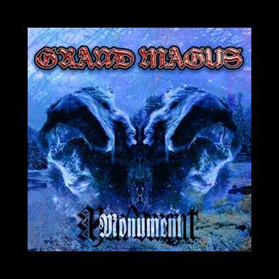 Grand Magus - Monument