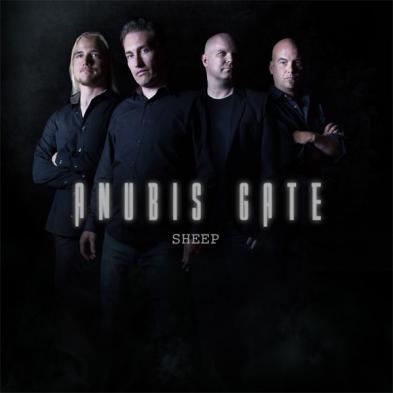 Anubis Gate - Sheep