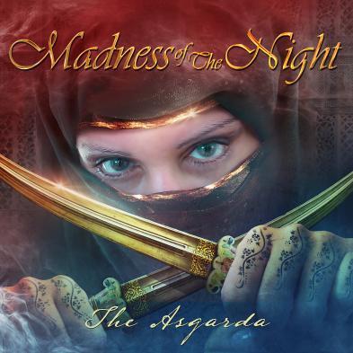 Madness of the Night - Asgarda