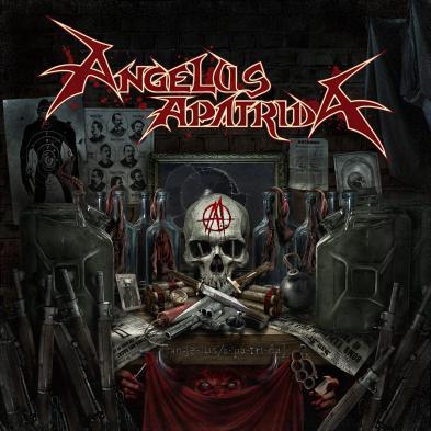 Angelus Apatrida - Angelus Apatrida