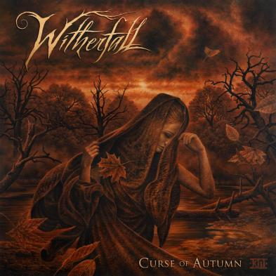 Witherfall - The Curse of Autumn