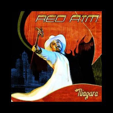 Red Aim - Niagara