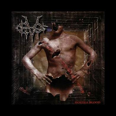 Deivos - Hostile Blood