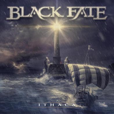 Black Fate - Ithaca