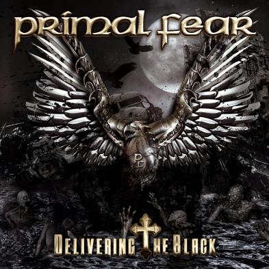 Primal Fear - Delivering the Black
