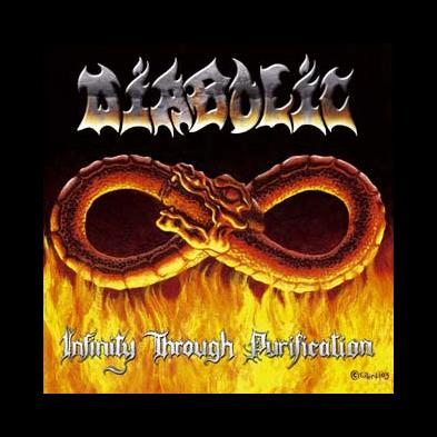 Diabolic - Infinity Through Purification