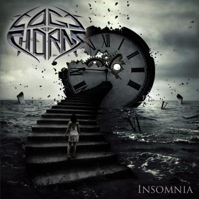 Edge Of Thorns - Insomnia