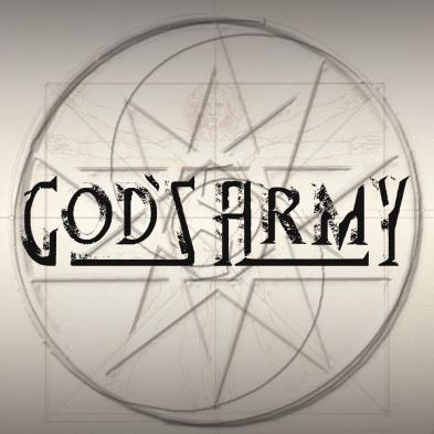 God's Army A.D.  - God's Army A.D.