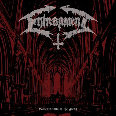 Entrapment - Lamentation of the Flesh