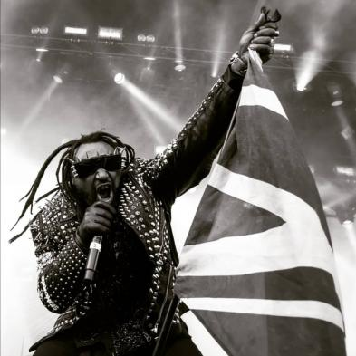 Skindred interview - Copenhell 2019