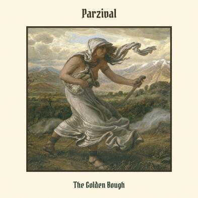 Parzival - The Golden Bough