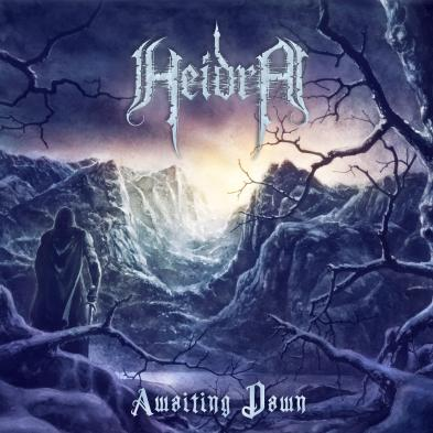 Heidra - Awaiting Dawn
