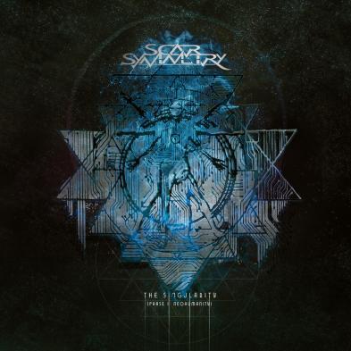 Scar Symmetry - The Singularity (Phase I - Neohumanity)