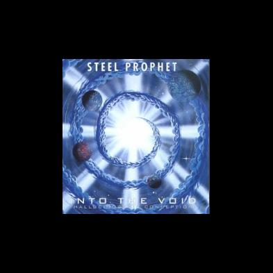 Steel Prophet - Into The Void/Continuum