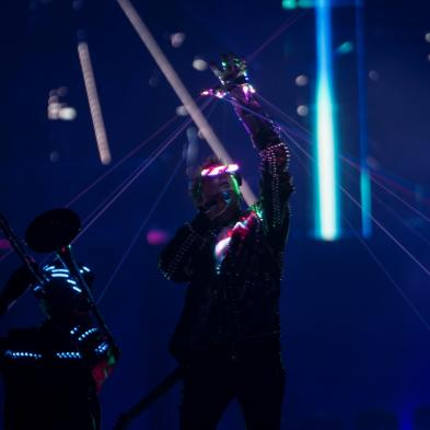 Muse - Royal Arena - 8. september 2019