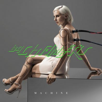 69 Chambers - Machine