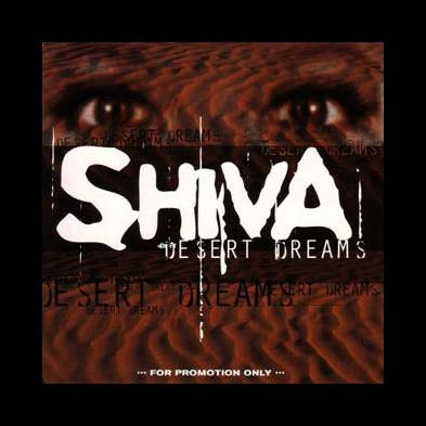 Shiva - Desert Dreams