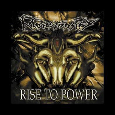 Monstrosity - Rise Of Power