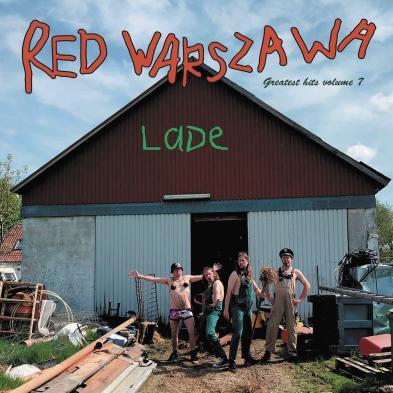Red Warszawa - Lade