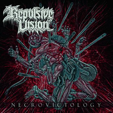 Repulsive Vision - Necrovictology