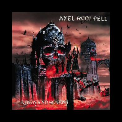 Axel Rudi Pell - Kings And Queens