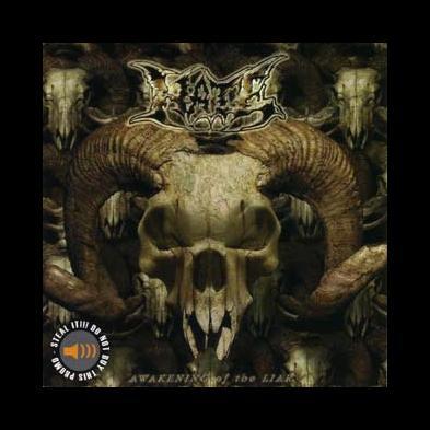 Hate - Awakening The Liar