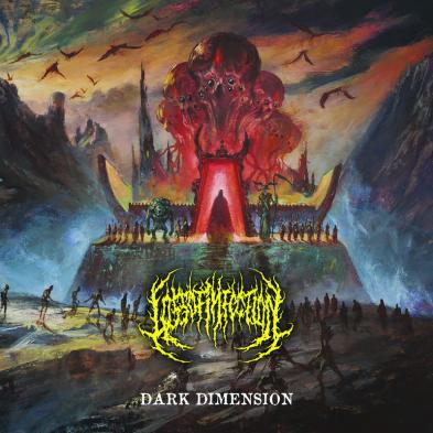 Loss Of Infection - Dark Dimension