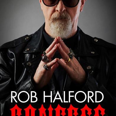 Rob Halford - Confess