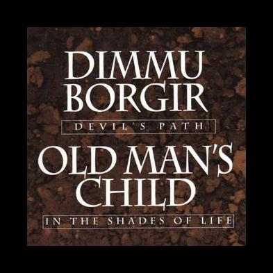 V/A - Sons Of Satan (Dimmu Borgir / Old Man's Child)
