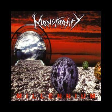 Monstrosity - Millennium