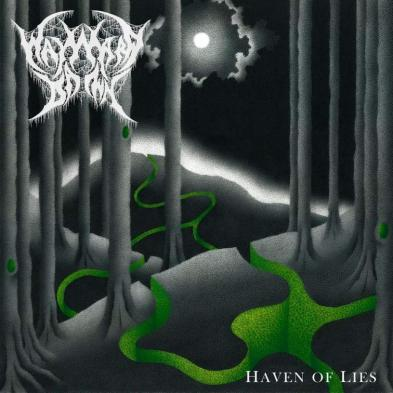 Wayward Dawn - Haven of Lies