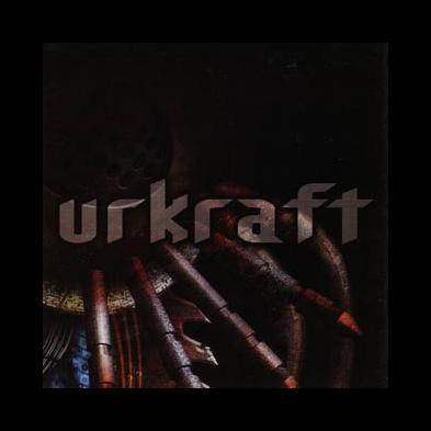 Urkraft - Eternal Cosmic Slaughter