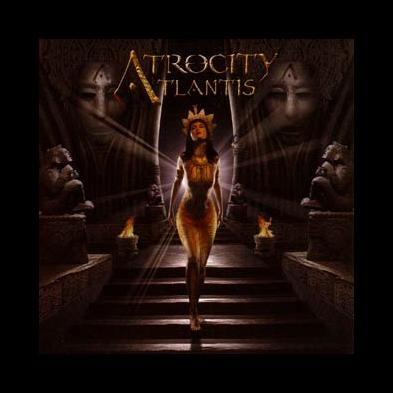 Atrocity - Atlantis