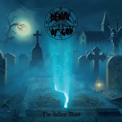 Denial Of God - The Hallow Mass