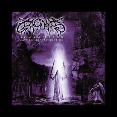 Crionics - Human Error - Ways Of Selfdestruction