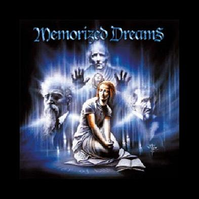 Memorized Dreams - Theater Of Life