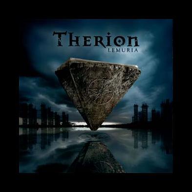 Therion - Lemuria / Sirius B