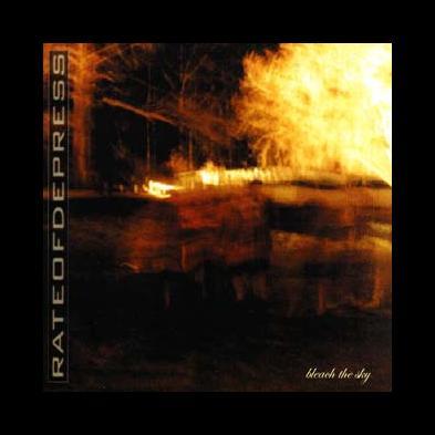Rateofdepress - Bleach The Sky