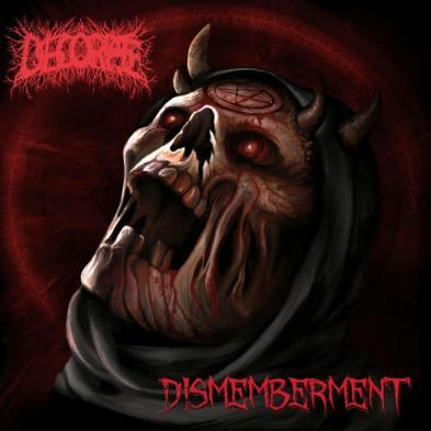 Discorpse - Dismemberment