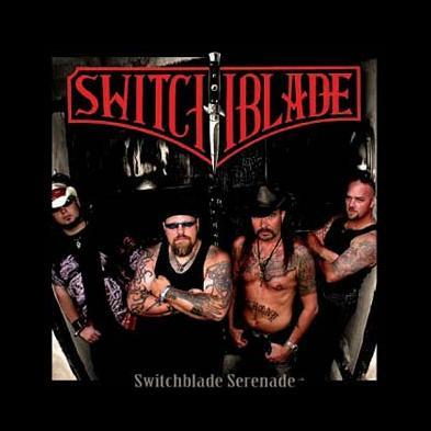 Switchblade - Switchblade Serenade