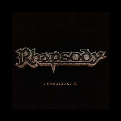 Rhapsody - The Dark Secret