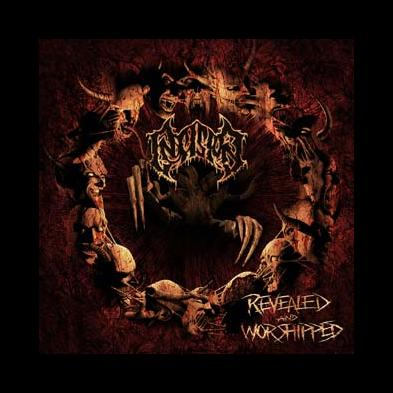 Insision - Revealed And Worshipped